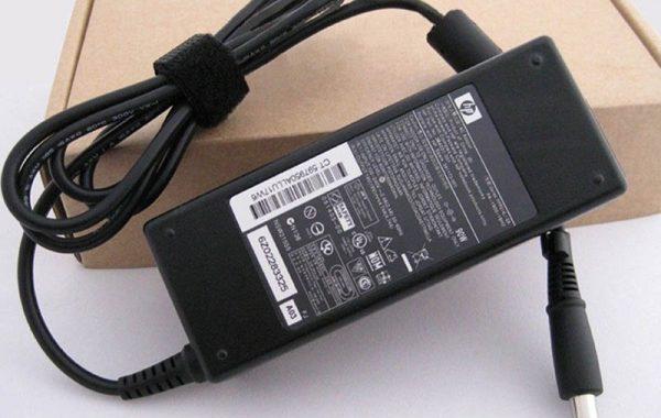Cargador HP Compaq PIN central  19v