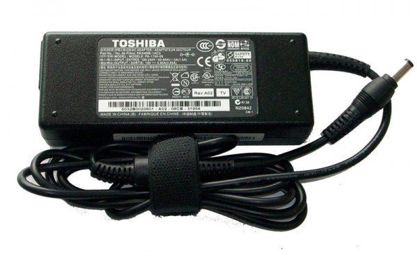 Cargador TOSHIBA 19v 395A