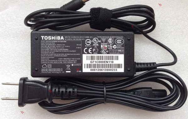 Cargador TOSHIBA RSL 1000